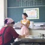 初めてのお料理教室!!~レッスン編~